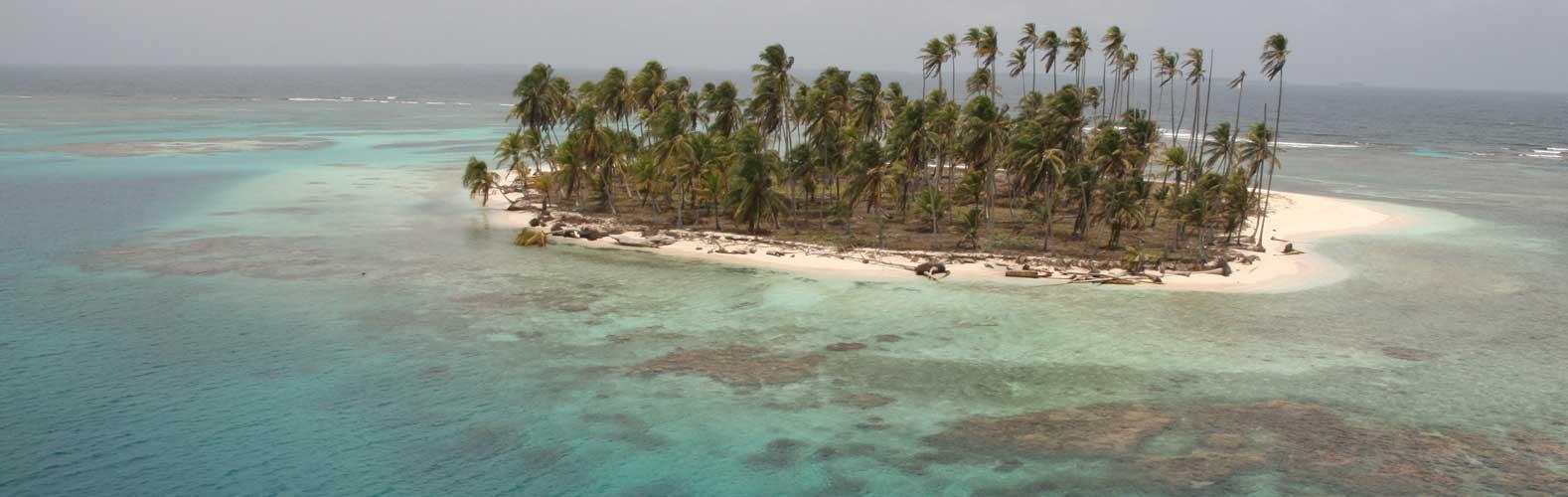 san-blas-island